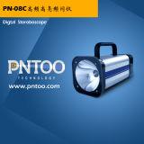 Draagbare Digitale Stroboscoop met de Lamp van de Flits van het Xenon