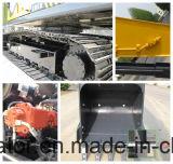 Máquina escavadora hidráulica pequena quente da esteira rolante da venda Bd65/Bd80/Bd90/Bd150 para a venda