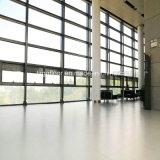 Rullo della pavimentazione del PVC dell'ufficio, pavimentazione commerciale del vinile del PVC