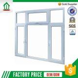Casement Wanjia алюминиевый & фикчированное окно (WANJIA02)