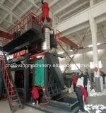 공장 가격 반 자동 뻗기 중공 성형 기계