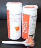 Machine de thérapie de Micneedle de rouleau de Derma de qualité de DNS