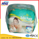 綿毛Pulp MaterialおよびDry Surface Absorption Baby Diaper