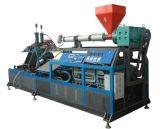 Máquina hidráulica de la calidad para soplar el tubo plástico largo