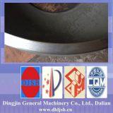 熱交換器に加えられる開始穴が付いているステンレス鋼の楕円ヘッド