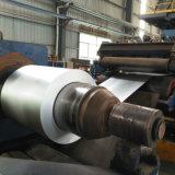 Bobina de aço do Galvalume de Aluzinc do metal de folha da telhadura de ASTM A653 Dx51d