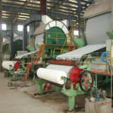 Etq-10 Comeq Tissue Paper Making Machine