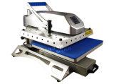 Glisser-à l'extérieur la presse partie Machine&#160 de la chaleur d'oscillation ;