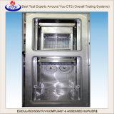 Alloggiamento della prova di urto termico (strumentazione calda e fredda di prova di urto)