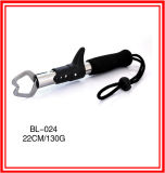 Снасть Сжати-Рыболовства губы рыб - портативная рыба зажимая инструмент рыболовства Приспособления-Grasper/Gripper губы (BL-024/025/026)