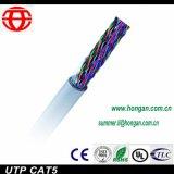 im aus optischen Fasernkommunikations-Kabel der Aktien-UTP Cat5 von China