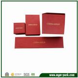 Подгонянная коробка jewellery высокого качества деревянная