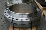 As vendas superiores forjaram a flange, flange de superfície brilhante