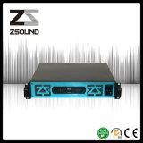Zsound D2000q専門の可聴周波デジタルパワーアンプシステム