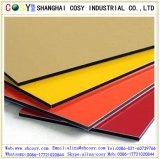 Алюминиевый составной лист панели/ACP при покрынный PE PVDF/