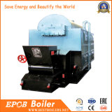 Caldaia a carbone con il certificato di Eac per industria