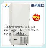 - 60度のBiogicalのサンプル低温貯蔵の超低い温度のフリーザー(HP-60U600)