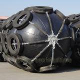 O melhor 17357:2014 do ISO da venda aprovou o tipo navio de Yokohama que flutua o pára-choque marinho de borracha pneumático