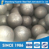 Niedriger Grad-Chrom-reibende Stahlkugeln für Bergbau