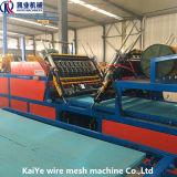 Automático 3D Panel de acoplamiento de alambre soldado de la máquina