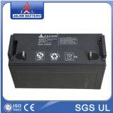 Válvula Regulated Lead Acid Battery para el sistema eléctrico de Solar (12V100AH)