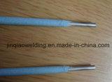 Electrodos de soldadura profesionales de la fábrica Aws E6013 con el certificado de la ISO CCS