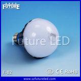 Будущее сырье шарика CE&RoHS SMD5630 E27 СИД