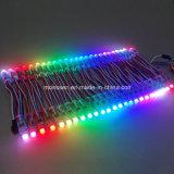 Pixel-Beleuchtung des heißer Verkaufs-gute Preis-DC5V 12V Ws2811 6803 12mm LED