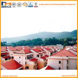 중국 집 루핑 건축재료를 위한 최고 공급자 합성 수지 도와