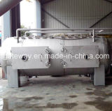 Microwave horizontal Vacuum Tank com 8cbm
