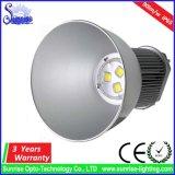 18000lm IP54 3 años de altas lámpara/luz de la bahía de la garantía 180W LED