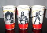 Cup-auf lagerpapier für Schnellimbiss-Gaststätte