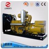 Shangchai 400kw 500kVA starker Dieselmotor elektrisches Genset für Factory8