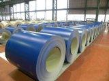 Berufsfertigung für Farbeüberzogener Galvalume-Stahlplatte mit guter Qualität