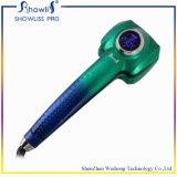 Purpurrote und blaue automatische magische technische beste Preis-Haar-Lockenwickler-Maschine des neuen Entwurfs-2015 für Frauen-Fabrik-direkten heißen Verkauf sehr billig