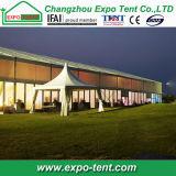 Tente de cérémonie de mariage 30X50m pour 1500 personnes