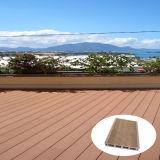 Новый составной деревянный Decking цвета смешивания Decking