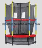 Suministros Fitness Gimnasia al aire libre al aire libre Mini Trampoline Fitness