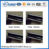 Hochdruck-/Rubber-Schlauch Schlauches R12 des SAE-100 hydraulischer