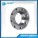 ASMEの造られた溶接首の標準ステンレス鋼のフランジ