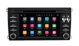 Automóvil GPS del androide 5.1 del reproductor de DVD del coche Hl-8816 para la radio de la navegación de Prosche Pimienta GPS