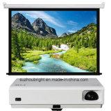 Projektor-Projektor-Projektions-Bildschirm