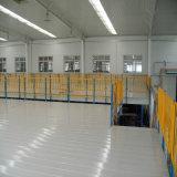 Alto racking del mezzanine di capienza di caricamento Mr0060