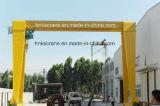Una sola viga de 20 toneladas Gantry Crane (MH)
