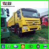 Autocarro con cassone ribaltabile pesante dell'autocarro a cassone della Cina 6X4 30t Sinotruk