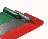 Type antidérapage commercial plancher de roulis de configuration de pièce de monnaie de PVC