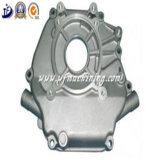 Carcaça do ferro do aço inoxidável do OEM para o suporte do metal da precisão