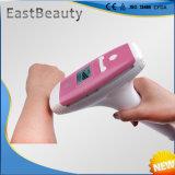 Remoção Home da acne do rejuvenescimento da pele do IPL do cuidado de Boby da máquina da remoção do cabelo do IPL do uso