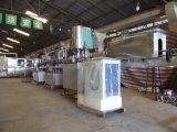 Eau potable Production Line 1000-2000bottles/Hour de Semi-Auto Bottle