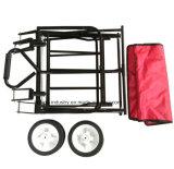 Qualitäts-faltbare Dienststrand-Lastwagen-Karre